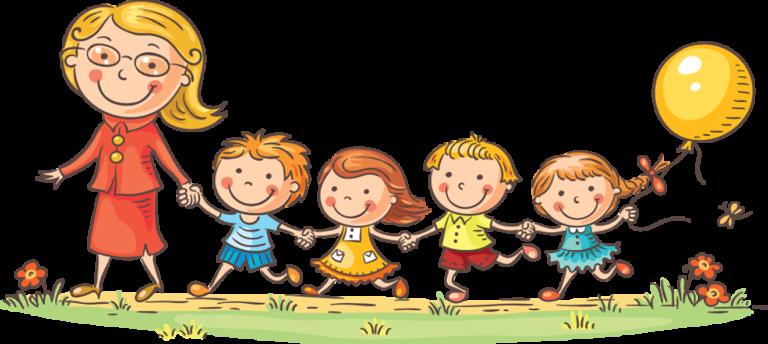 Услуги фотографа в детском саду