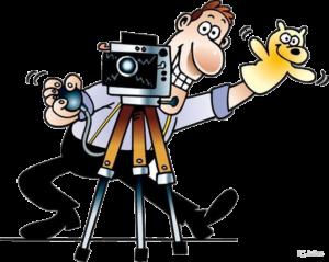 Детский фотограф в садике и школе