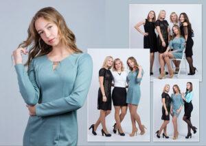 групп фотография