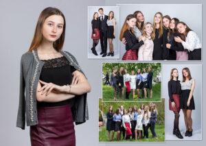 групповые фото